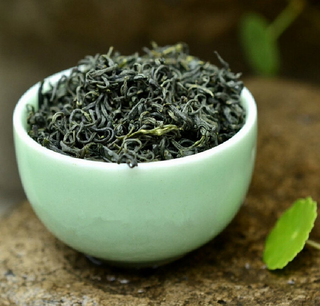 organic green tea in Australia