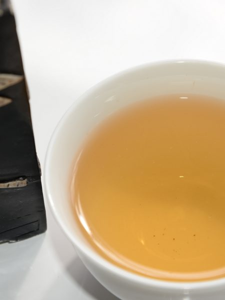 organic golden pekoe tea