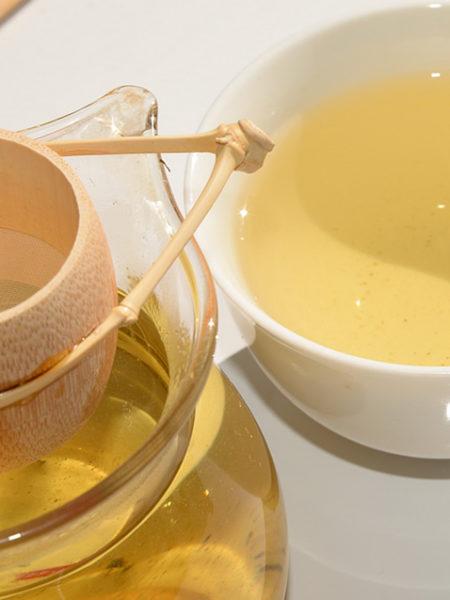 Houjicha tea 2
