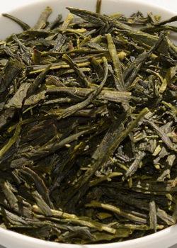 Sencha tea 1