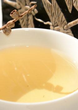 organic Australian green tea