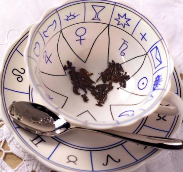tea superstitions
