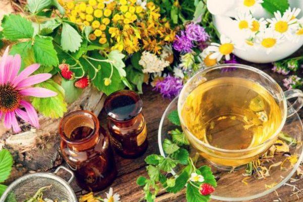 green tea skin care