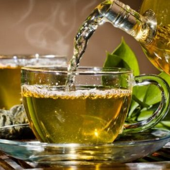 13 Reasons to drink GreenWitch Tea