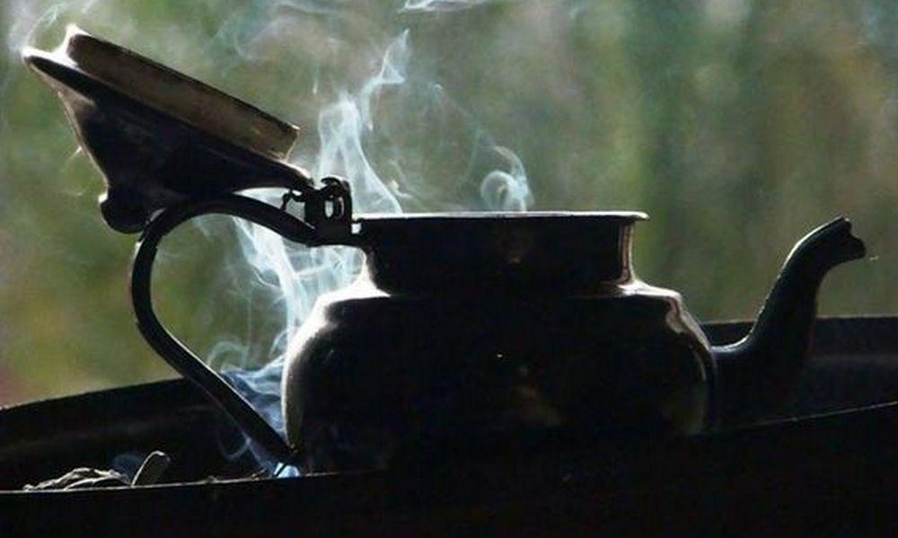 should my green tea taste bitter