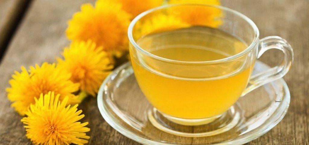 health benefits of tisanes