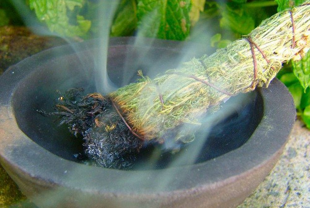Smoking Ceremony ~ Smoking ceremonies have been used by ancient and